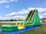 19 foot supersonic water slide party package